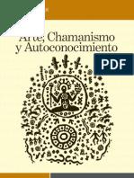 Arte, chamanismo y autoconocimiento. Revista Uno Mismo