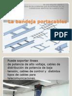 La Bandeja Portacables