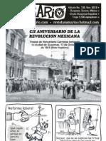Revista Sumario No. 108
