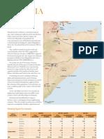 UNHCR Appeal for Somalia