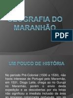 Geografia Do Maranhao