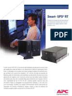 Catalogo APC Smart-UPS RT
