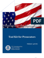Tool Kit for Prosecutors