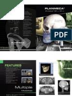 Planmeca 3D Imaging