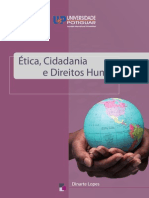 Capitulo 1 - Etica, Cidadania e Direitos Humanos