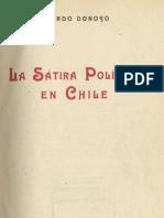 La sátira política en Chile