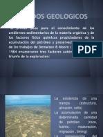 metodos geologicos y geoquimicos