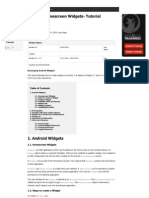 Android Widget Tutorial.pdf