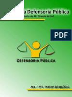 Revista da Defensoria Pública do Rio Grande do Sul - nº 1