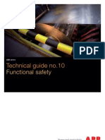 Technical Guide Functional Safety