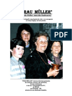 Hilda Muller - Uma Breve Biografia