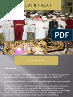 Pendidikan Islam Tahun 6  Solat Jenazah