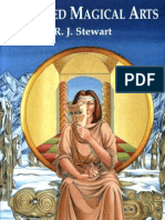 Advanced Magical Arts R J Stewart 1988