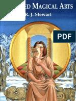 Advanced Magical Arts R J Stewart 1988