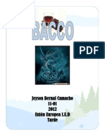 BACCO - Jeyson Bernal Camacho