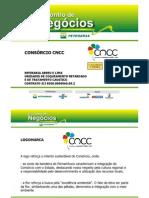 ApresentacaoEncontrodeNegociosPetrobras-ConsorcioCNCC