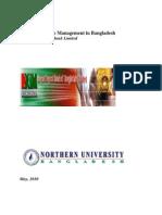 Human Resource Management in Bangladesh_Exim Bank