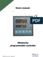Manual HTIndustry En