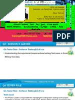 QA Training Material