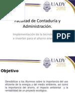 Presentacion FECA