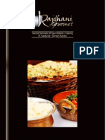 Rajdhani Gourmet