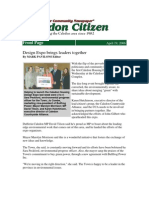 CaledonCountrySideAllianceBullFrogPowerCaledon Citizen April 19 2006