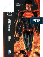 Super Man Earth One
