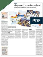 FD-15NOV Nieuw Jaarverslag Verteld Het Echte Verhaal