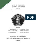 A. Ridwan, Renanto, Mutia D. - Nitrit