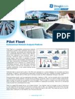 Pilot Fleet