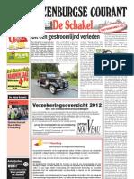 Rozenburgse Courant week 46
