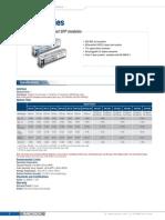 SFP-1GLX_Series
