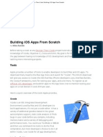Design Then Code_ Building iOS Apps From Scratch