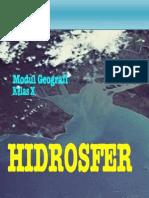 HIDROSFER