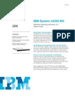 26 to 30 - IBM X3550 M3