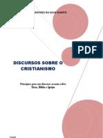 Discursos Sobre o Cristianismo