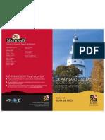 De Maryland legislativas Becas senatoriales y de representantes 2013-14  Guía de Beca