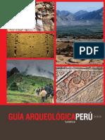 Arqueologia de Peru