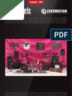 Archmodels Vol 104 Bar Equipment