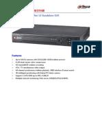 DH-DVR3104 3108 3116E[1]