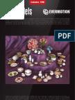 Archmodels Vol 108 Food