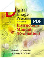 DIP 3E Evaluation Manual