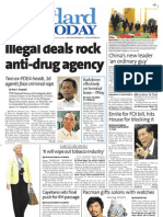 Manila Standard Today - Friday (November 16, 2012) Issue