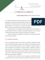 5ta. Cumbre de Las Americas