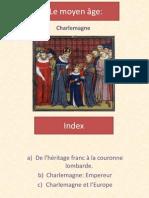 Charlemagne Eleves