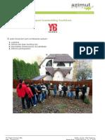 Raport YouthBank - 9-11 Nov 2012