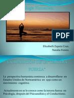 Psicología Humanista LISTO