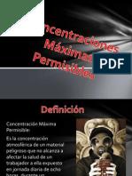 exposicion RESOLUCIÓN 2400 DE 1979 NORMAS GENERALES SOBRE RIESGOS FÍSICOS, QUÍMICOS Y BIOLÓGICOS