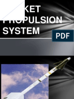 35918828 Rocket Propulsion Flight Performance