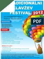 Miklavžev festival 2012